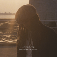 september song jp cooper song wikipedia