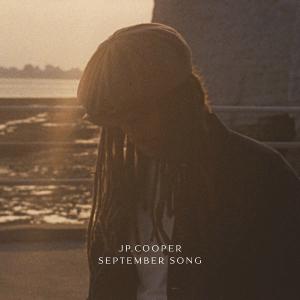 September Song (JP Cooper song) - Image: JP Cooper September Song