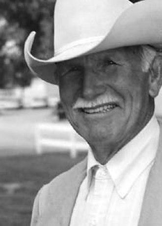 Jake Copass - Cowboy poet Jake Copass