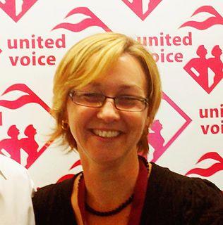 Jodie Harrison Australian politician