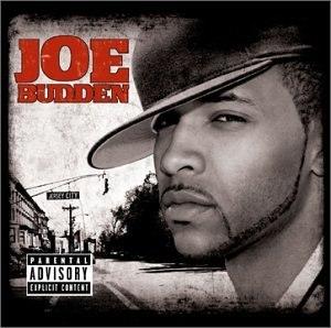 Joe Budden (album) - Image: Joe Budden Joe Budden