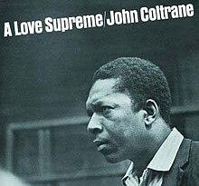 A Love Supreme Wikipedia