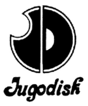 Jugodisk - Image: Jugodisk record label Serbia Yugoslavia