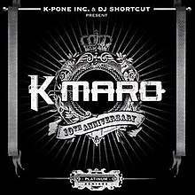 K.Maro - 10th Anniversary- Platinum Remixes.jpg