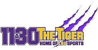 radio station in Shreveport, Louisiana founded in the 1920s