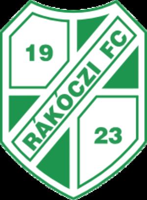 Kaposvári Rákóczi FC - Image: Kaposvari Rakoczi