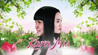 <i>Kara Mia</i> 2019 Philippine television series