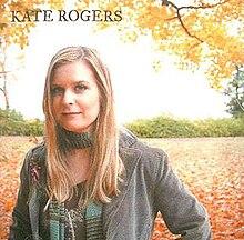 Kate Rogers St. Eustacia