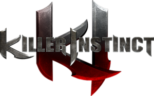 Killer Instinct - Image: Killer Instinct Logo