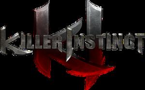 Killer Instinct - Image: Killer Instinct Logo