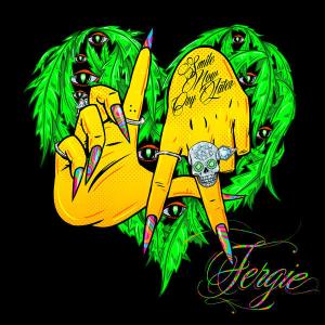 L.A. Love (La La) - Image: LA Love cover