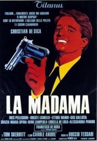 La madama - Image: La madama