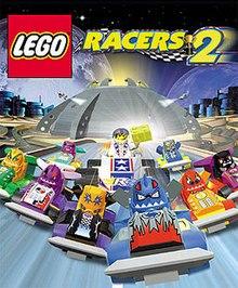 Bildresultat för Lego racers 2