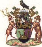 Arms granted in 1950