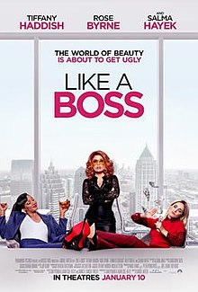 Image result for Like a Boss