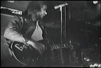 "Lobby Loyde - Lobby Loyde performing ""G.O.D."" ABC-TV's GTK, 21 July 1971"