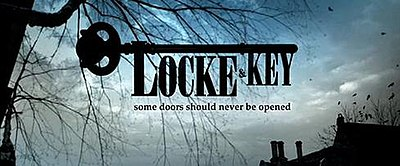 Picture of a movie: Locke & Key