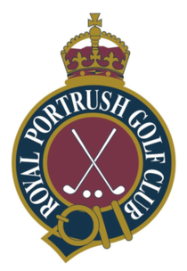 Logo of Royal Portrush Golf Club.png