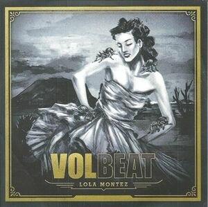 Lola Montez (song) - Image: Lola Montez (Volbeat)