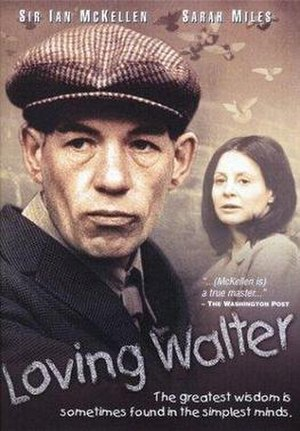 Walter (1982 film) - Edited release of both films under the name Loving Walter