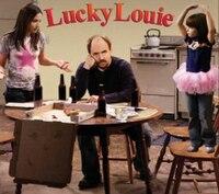 Lucky Louie S01E11 - 'Louie Quits' субтитры - TVsubs.ru.