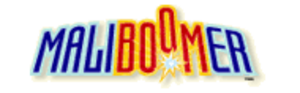 Maliboomer - Image: Maliboomerlogo