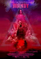 Picture of a movie: Mandy