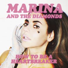 Marina and the Diamonds - How to Be a Heartbreaker.png