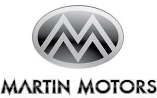 Martins Motors logo