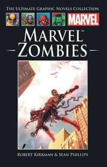The Official Marvel Graphic Novel Collection - Wikipedia