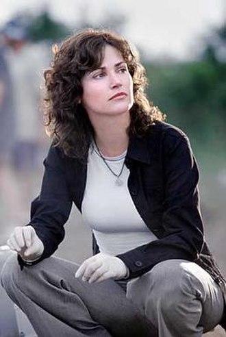 Megan Donner - Image: Megan Donner
