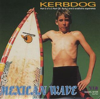 Mexican Wave (song) - Image: Mexican Wave