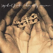 Michael Franks Dragonfly Summer CD.jpg