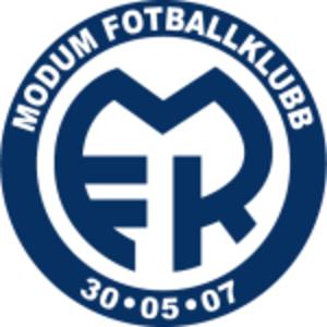 Modum FK - Image: Modum FK