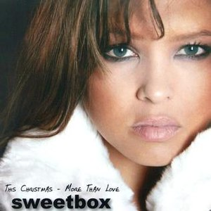 This Christmas/More Than Love - Image: More Than Love Sweetbox
