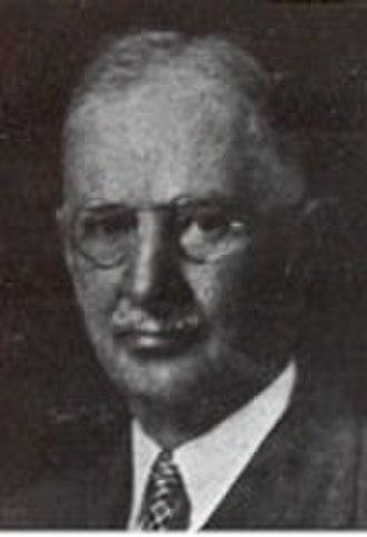 Morris E. Leeds - Image: Morris E. Leeds