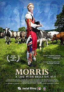 Morris: A Life with Bells On movie