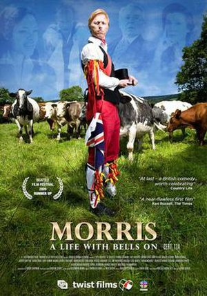 Morris: A Life with Bells On - Original film poster