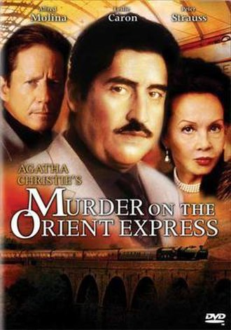 Murder on the Orient Express (2001 film) - Image: Murder on the Orient Express (2001 film)