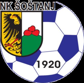 NK Šoštanj - Image: NK Šoštanj