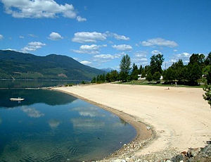 Nakusp British Columbia Real Estate Information Royal