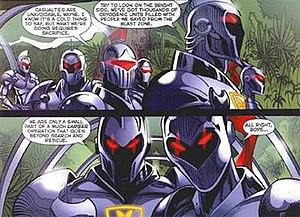 Atomic Knight - Image: New Atomic Knights