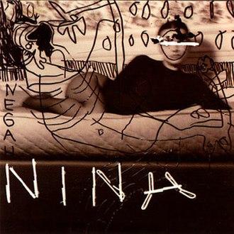 Nina Hagen (album) - Image: Nina Hagen Nina Hagen