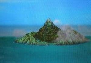 Noah's Island - Noah's Island