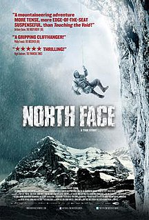 <i>North Face</i> (film)