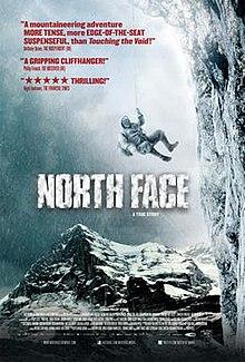 historia the north face