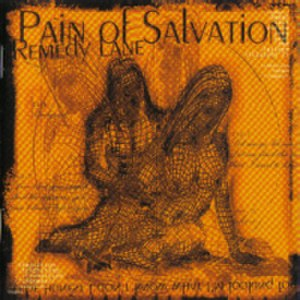 Remedy Lane - Image: Pain Of Salvation Remedy Lane