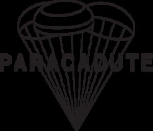 Paracadute - Image: Paracadute logo