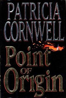 Patricia Cornwell - Point of Origin.jpg