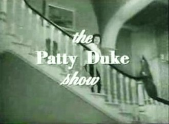 The Patty Duke Show - The Patty Duke Show season one opening